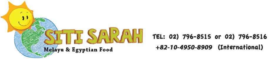 Siti Sarah Restaurant